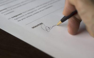 Legal Service & Admin Document Followup