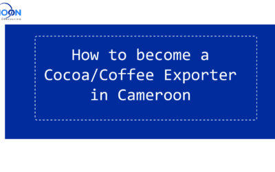 HOW TO BECOME A COCOA OR COFFEE EXPORTER